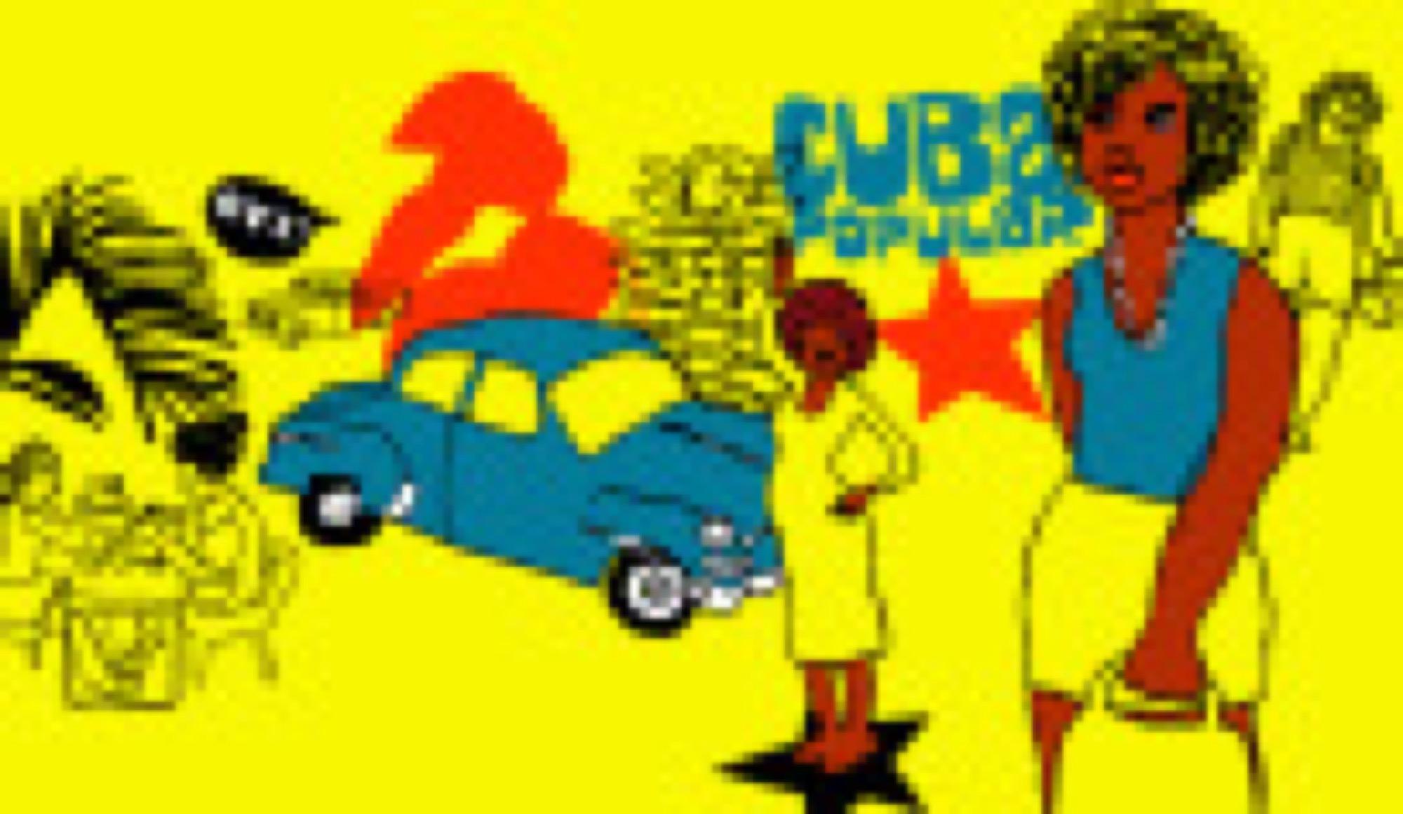 Bok om Kuba