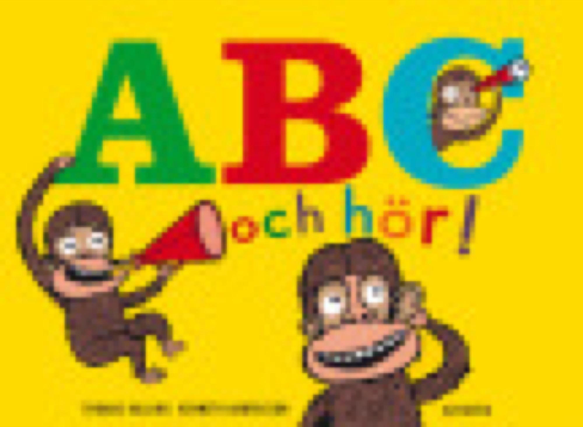 """Alfabeta, """"ABC och hör sen"""""""