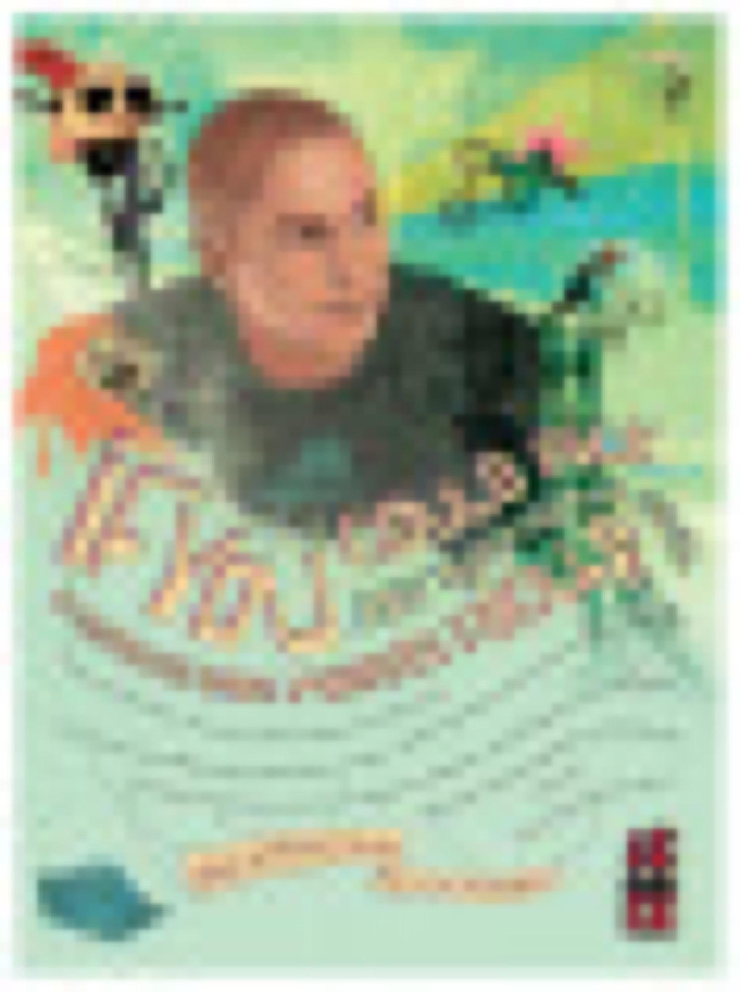 X-Games- Dave Mirra