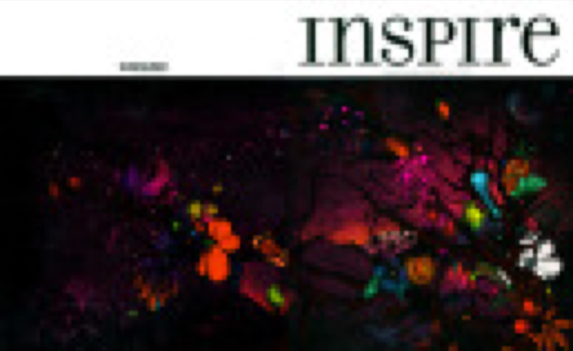 Inspire Magazine