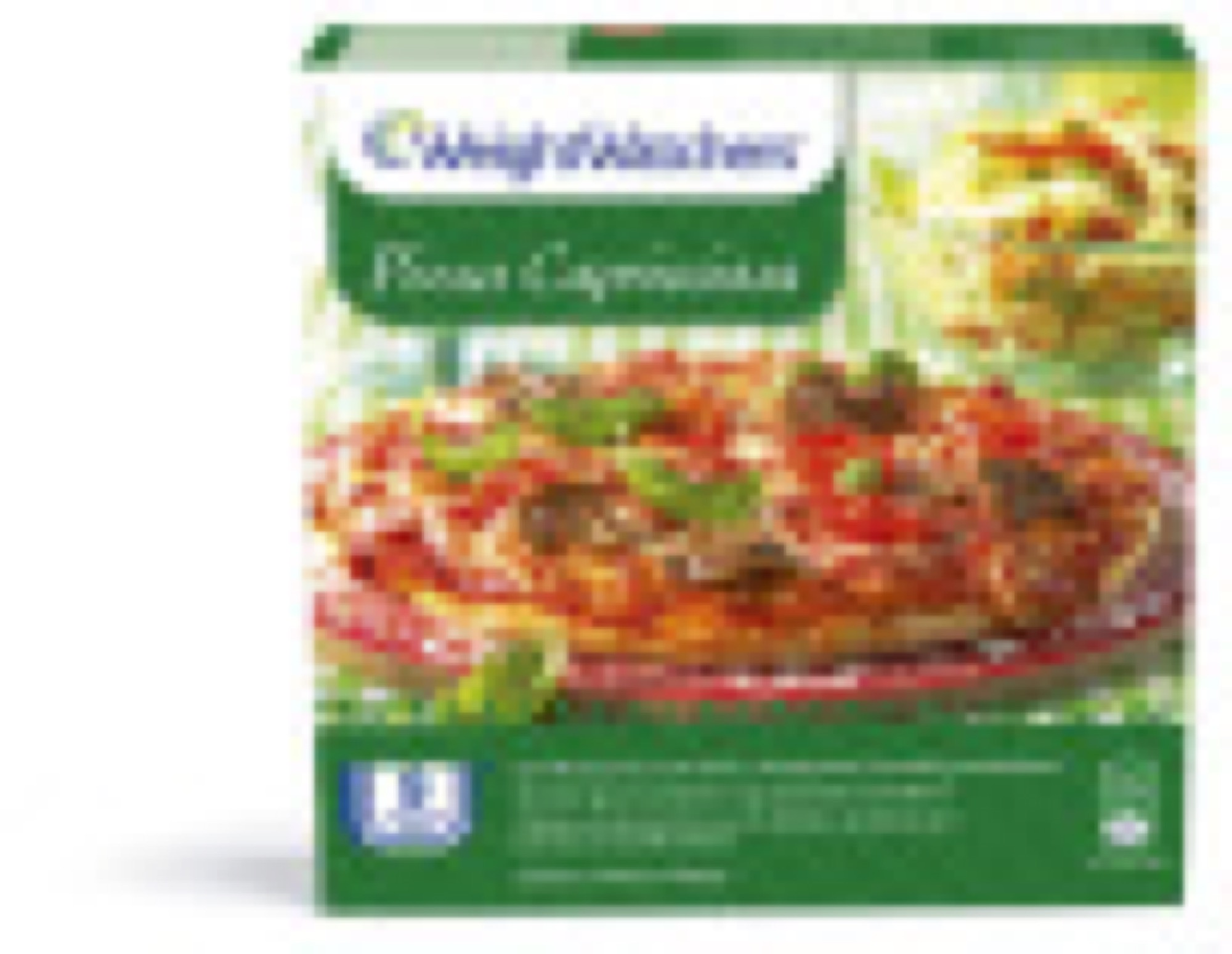Package design/Weight Watchers
