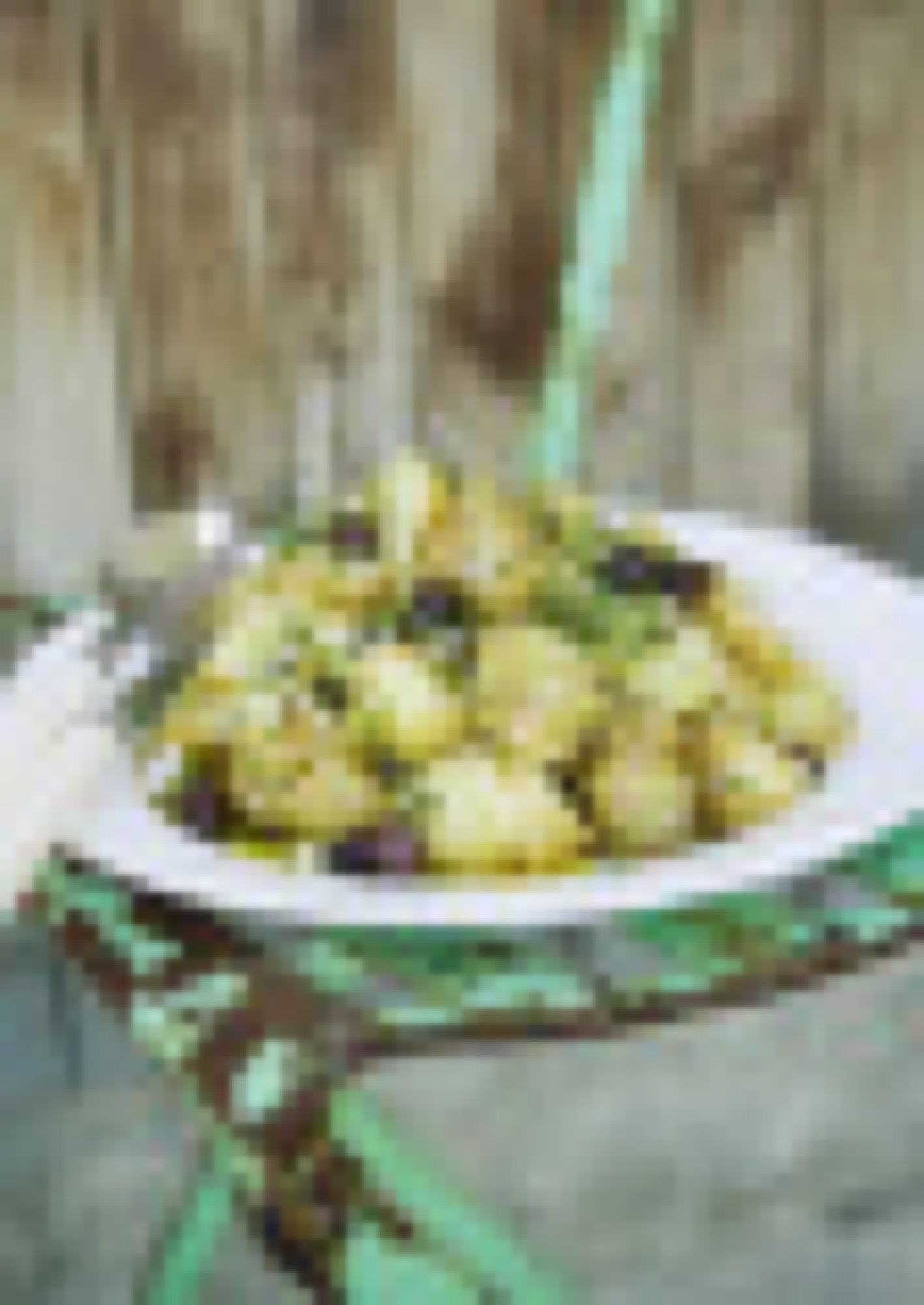 Cook book/Sallader runt Medelhavet