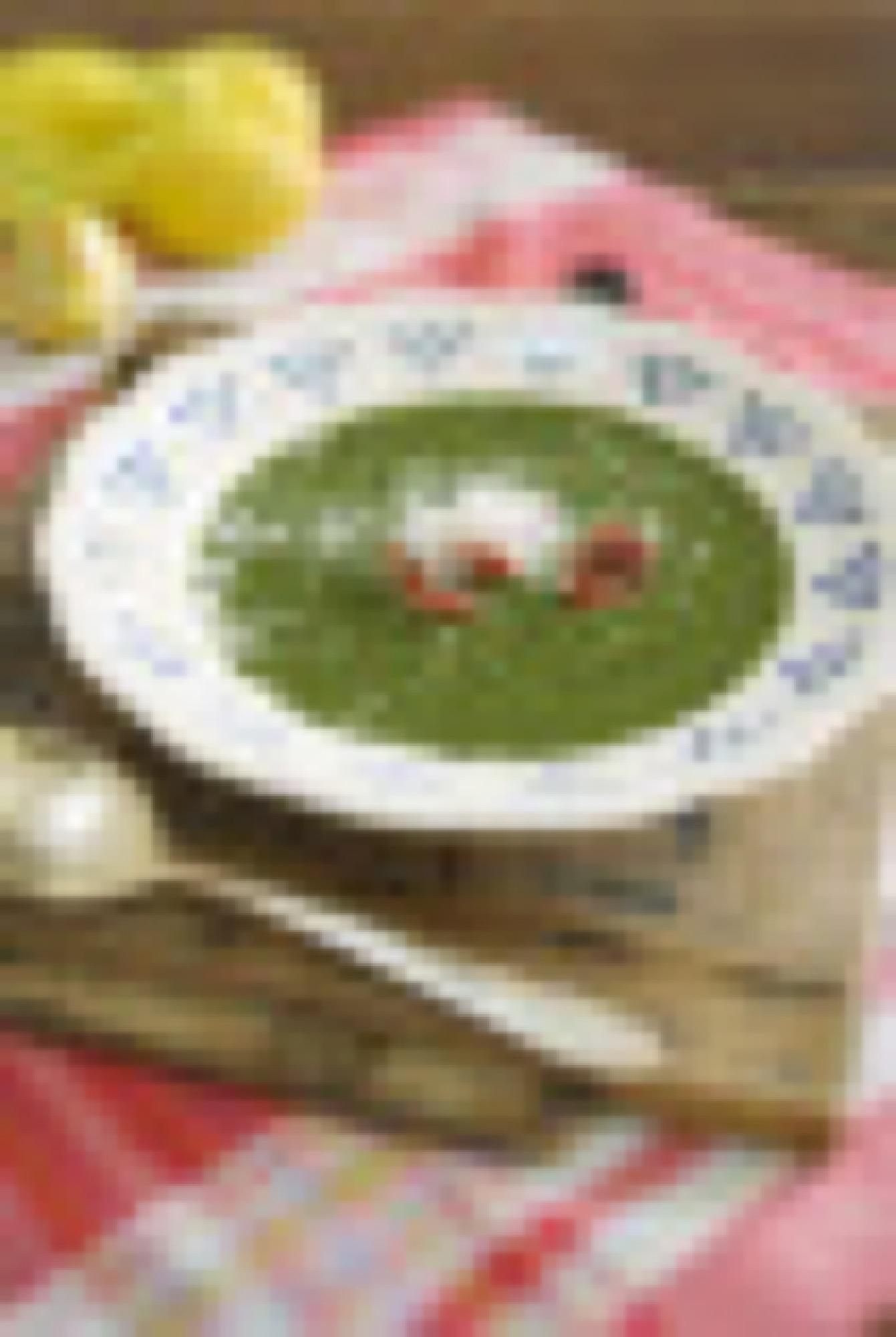Soups/Damernas värld