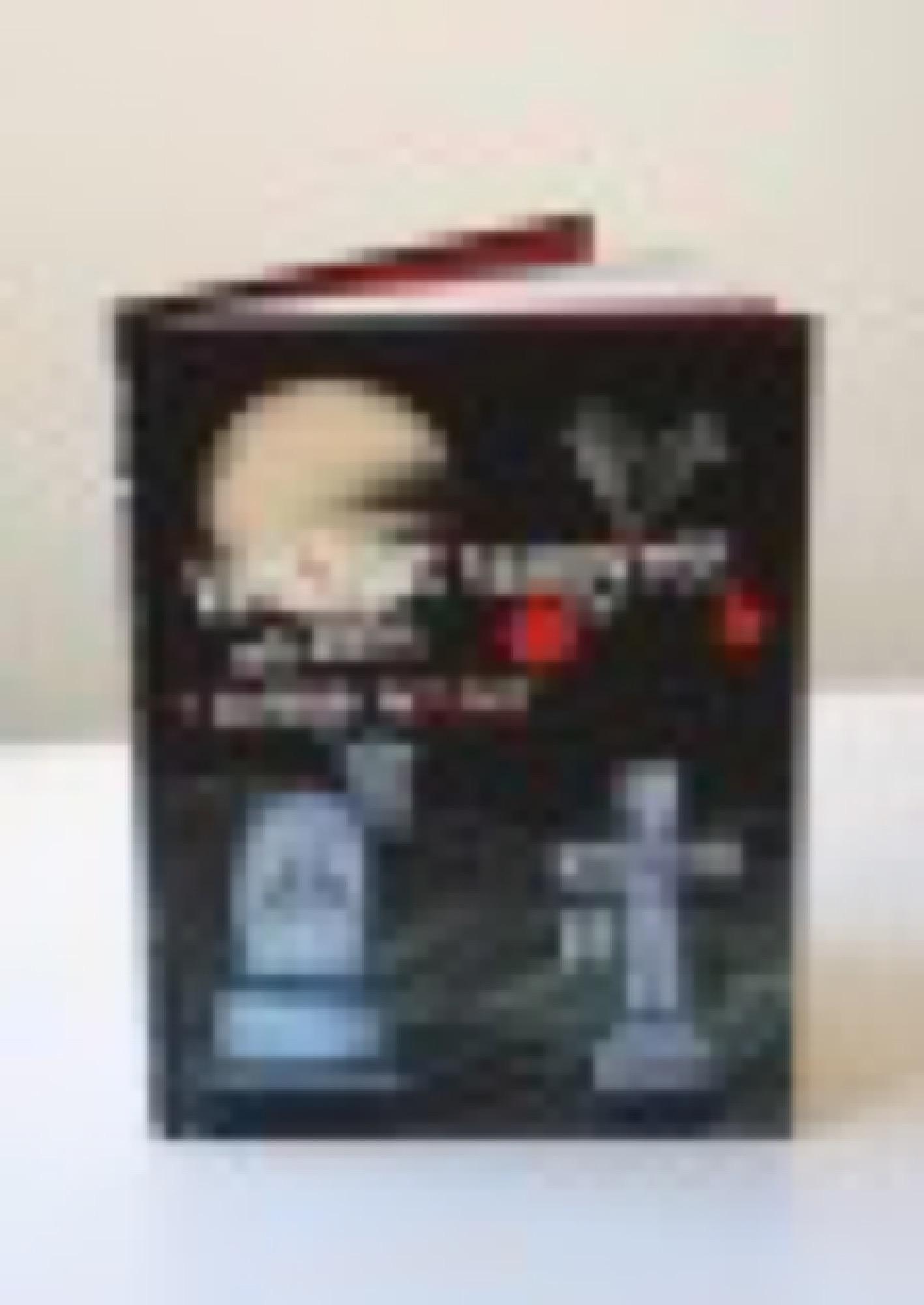 Varulvar, vampyrer och andra läskiga varelser, childrensbook 2008.