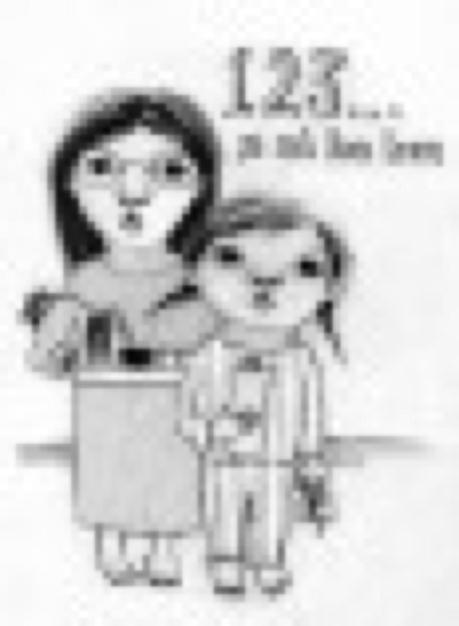 Födelsedagsmamman, childrensbook 2003.