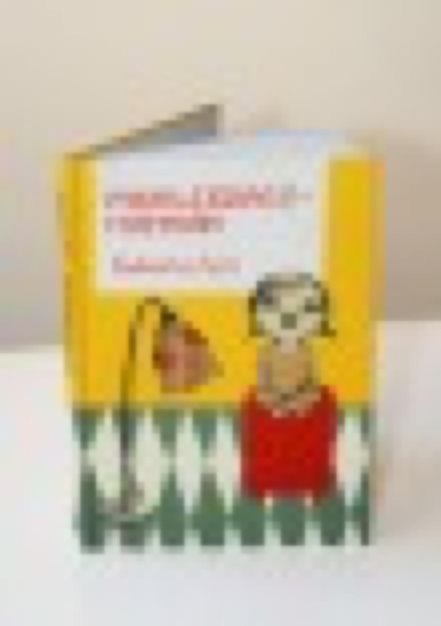 Födelsedagsmamman, childrensbook 2003