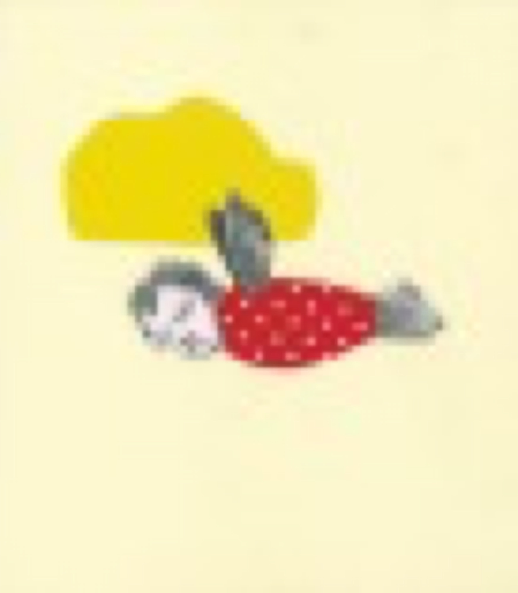 Valle, mormor & vaniljsåsen, childrensbook 2003.