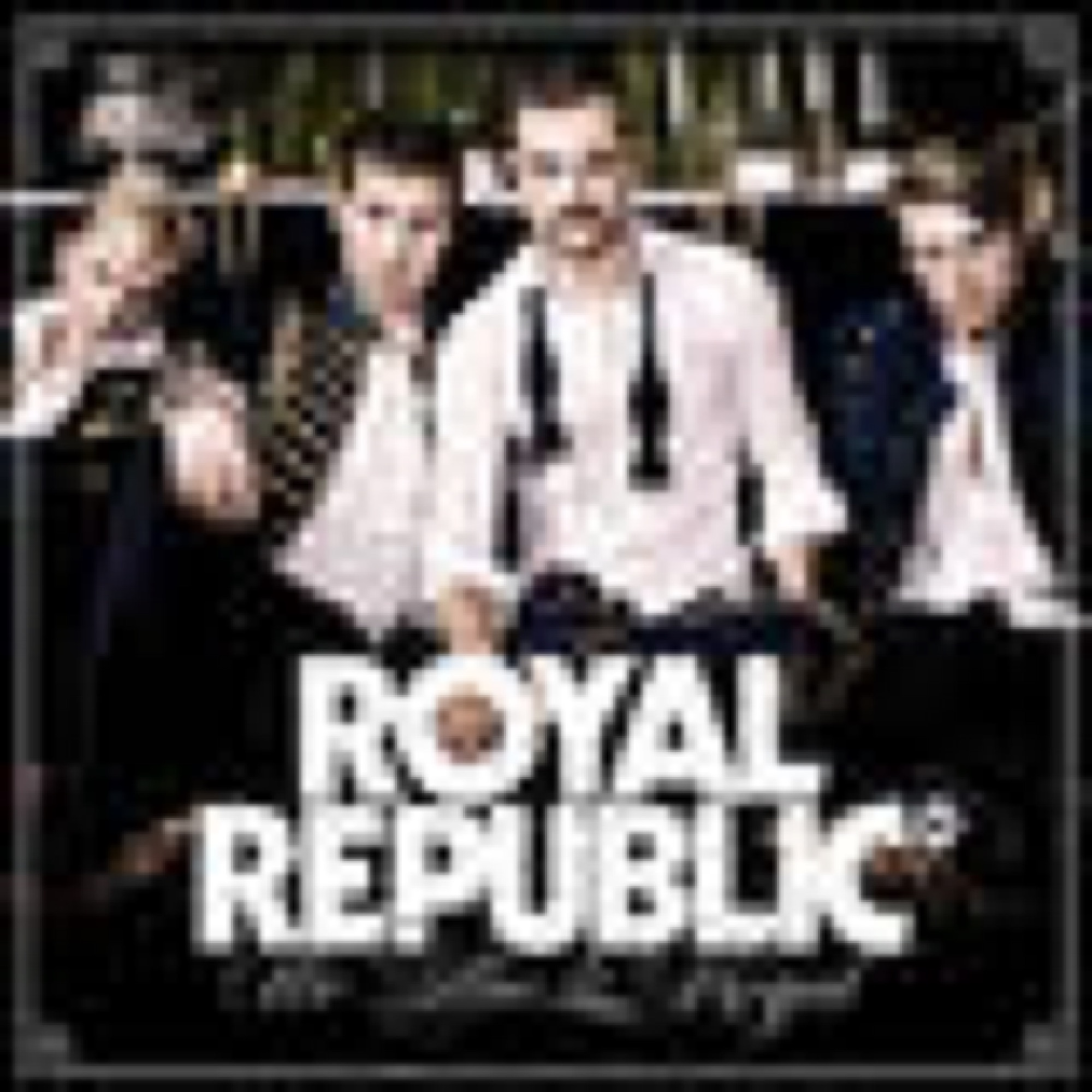 Royal Republic / Bonnier Amigo Music / Niclas Brunzell