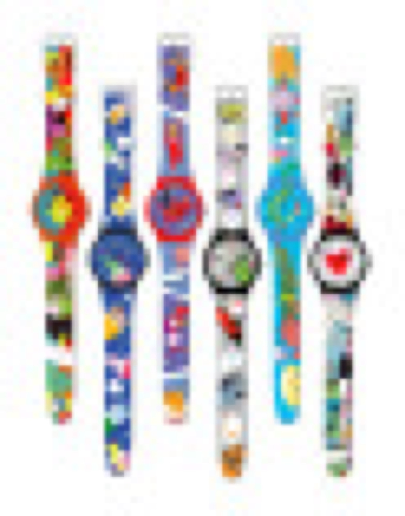 Swatch group ltd