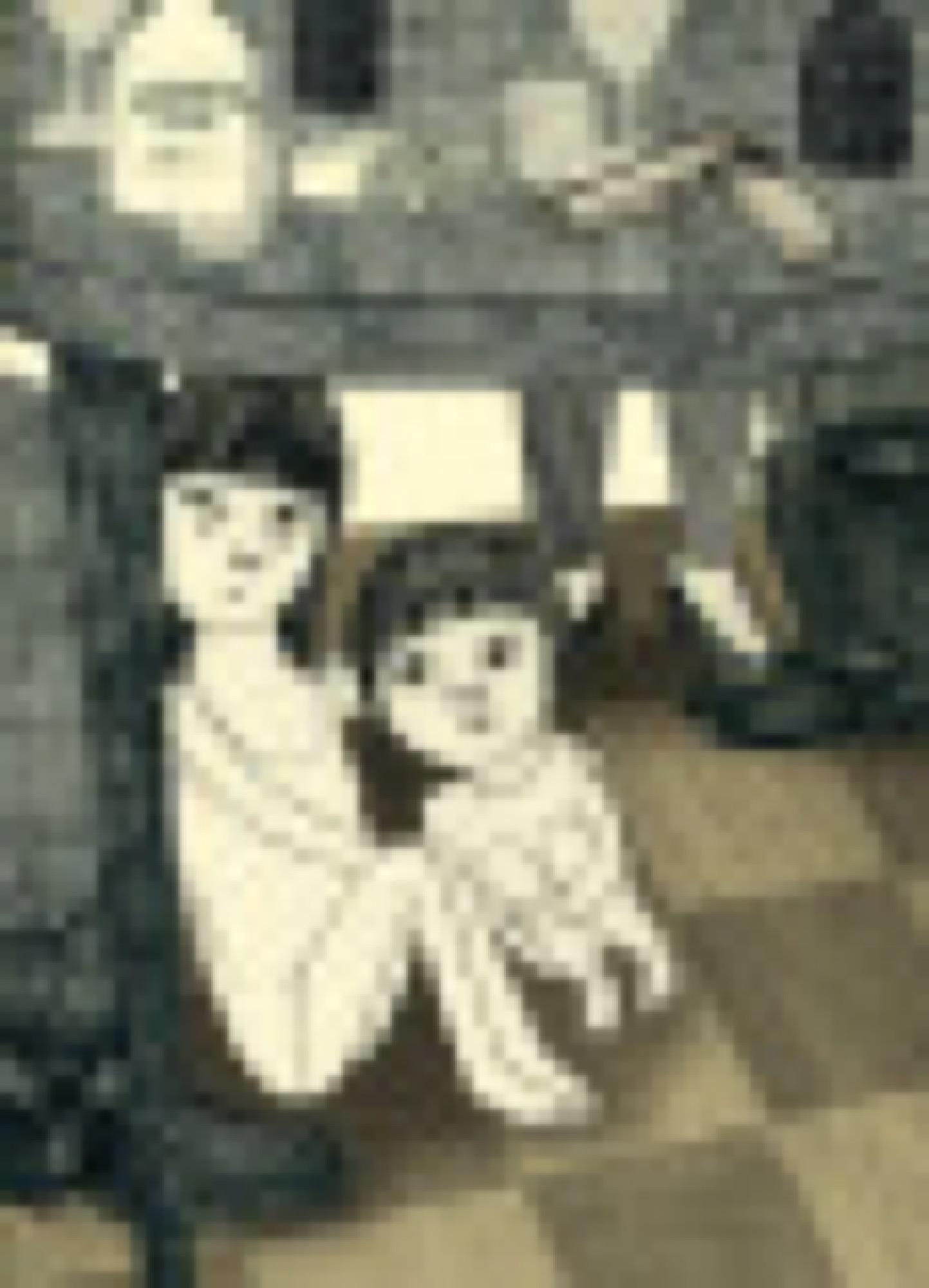 Har alla här en förälder i fängelse?, book for Bryggan 2010