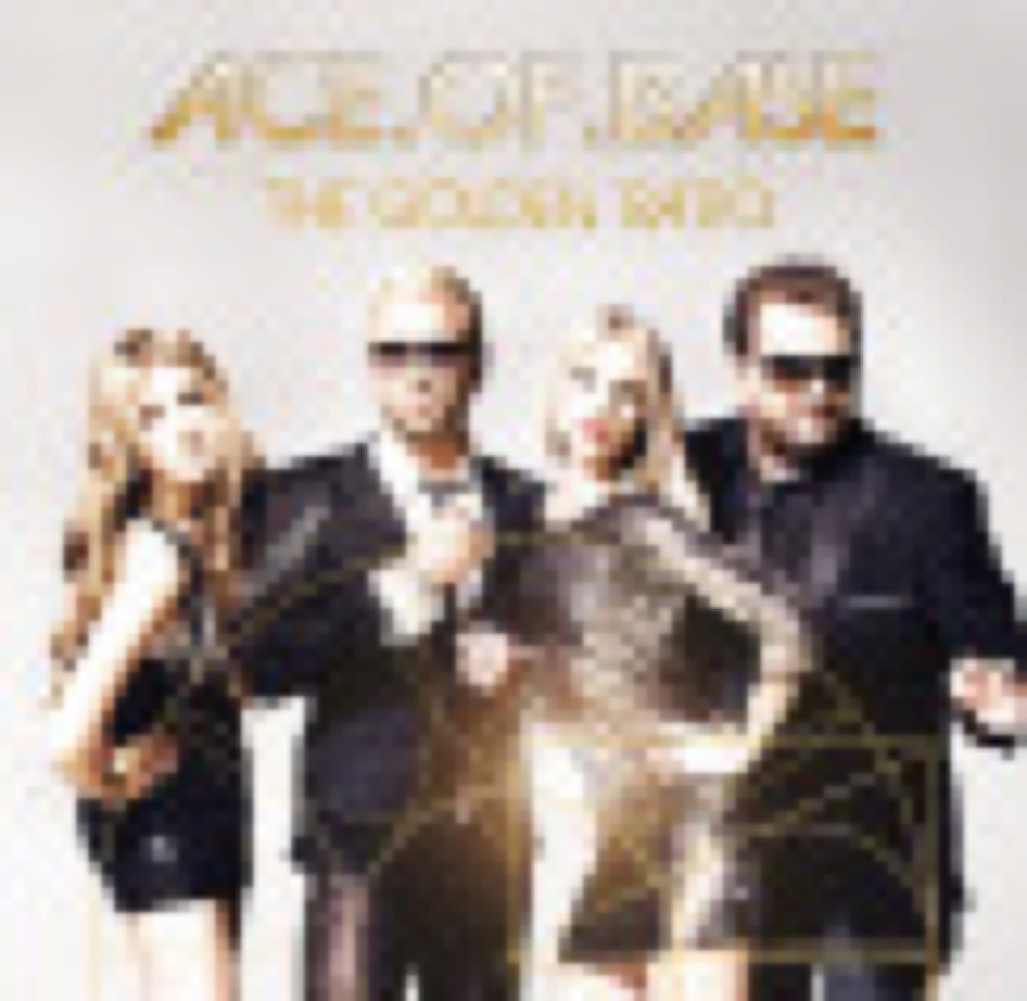 ACE OF BASE / Universal Music / Niclas Brunzell