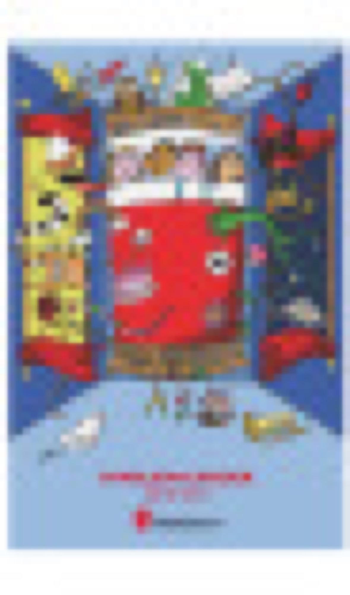 Familjekalender 2010/11