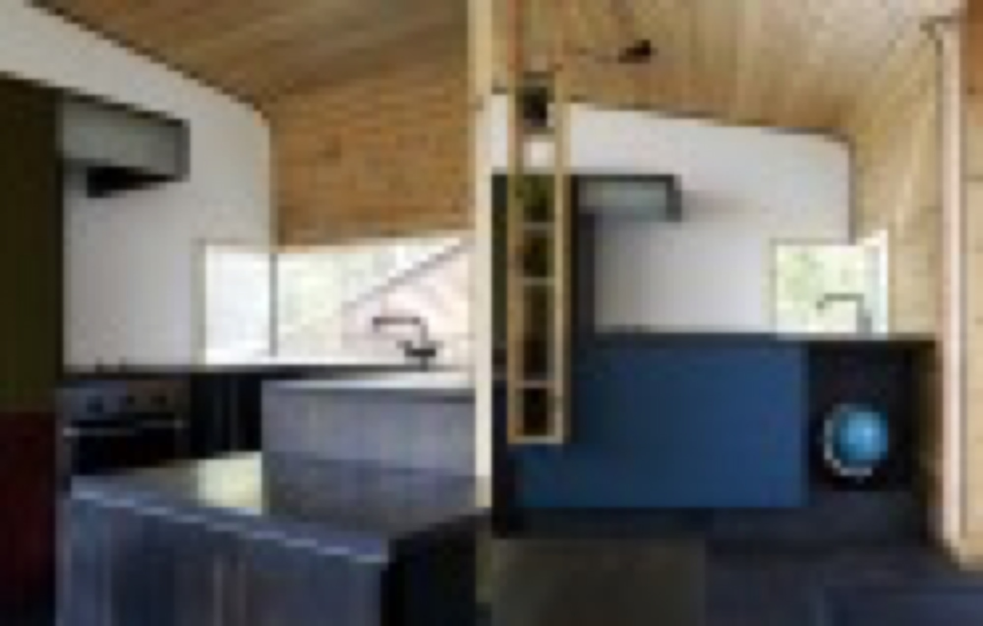 Arkitektens fritidshus