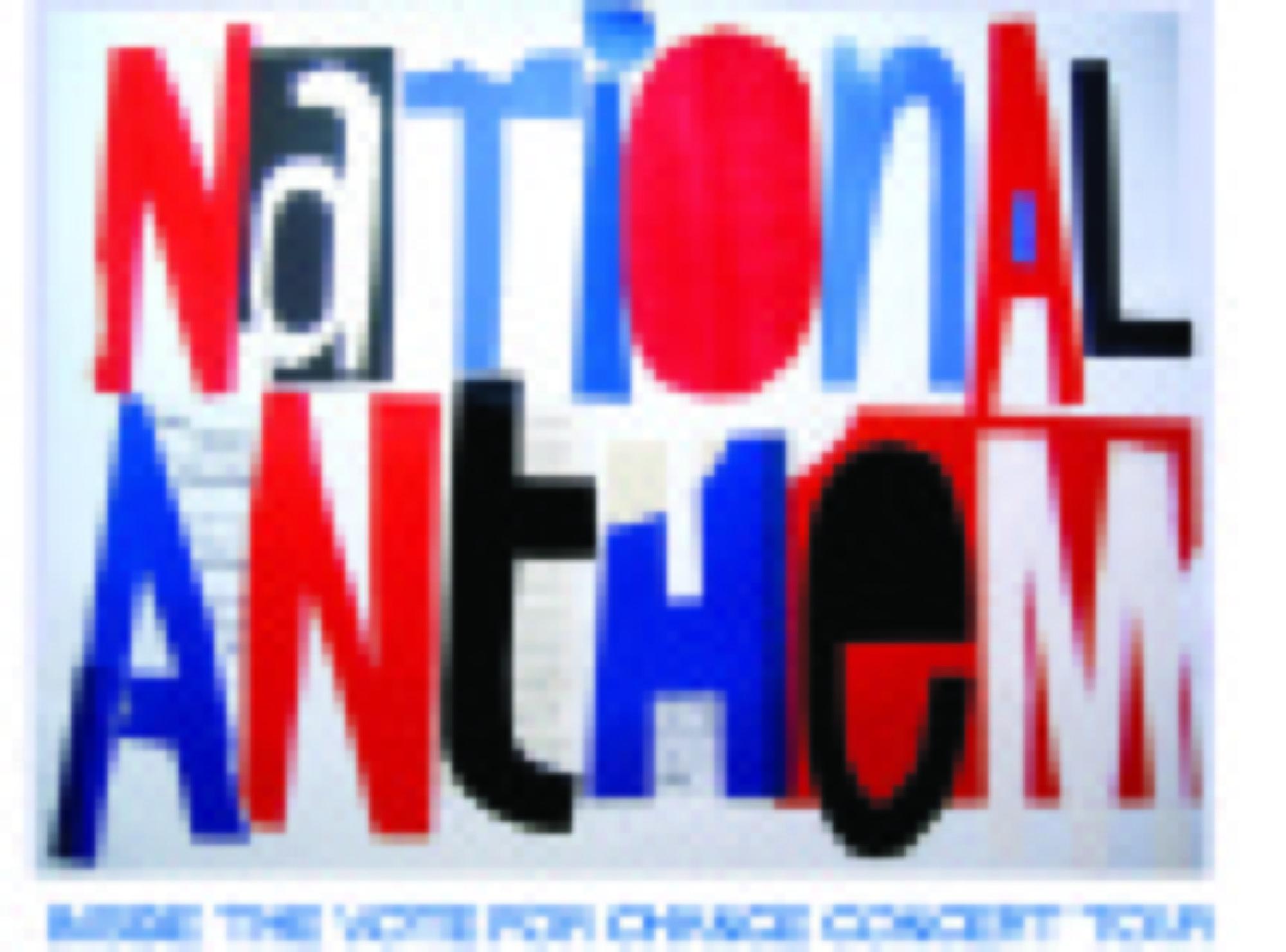 National Anthem/Sundance Channel