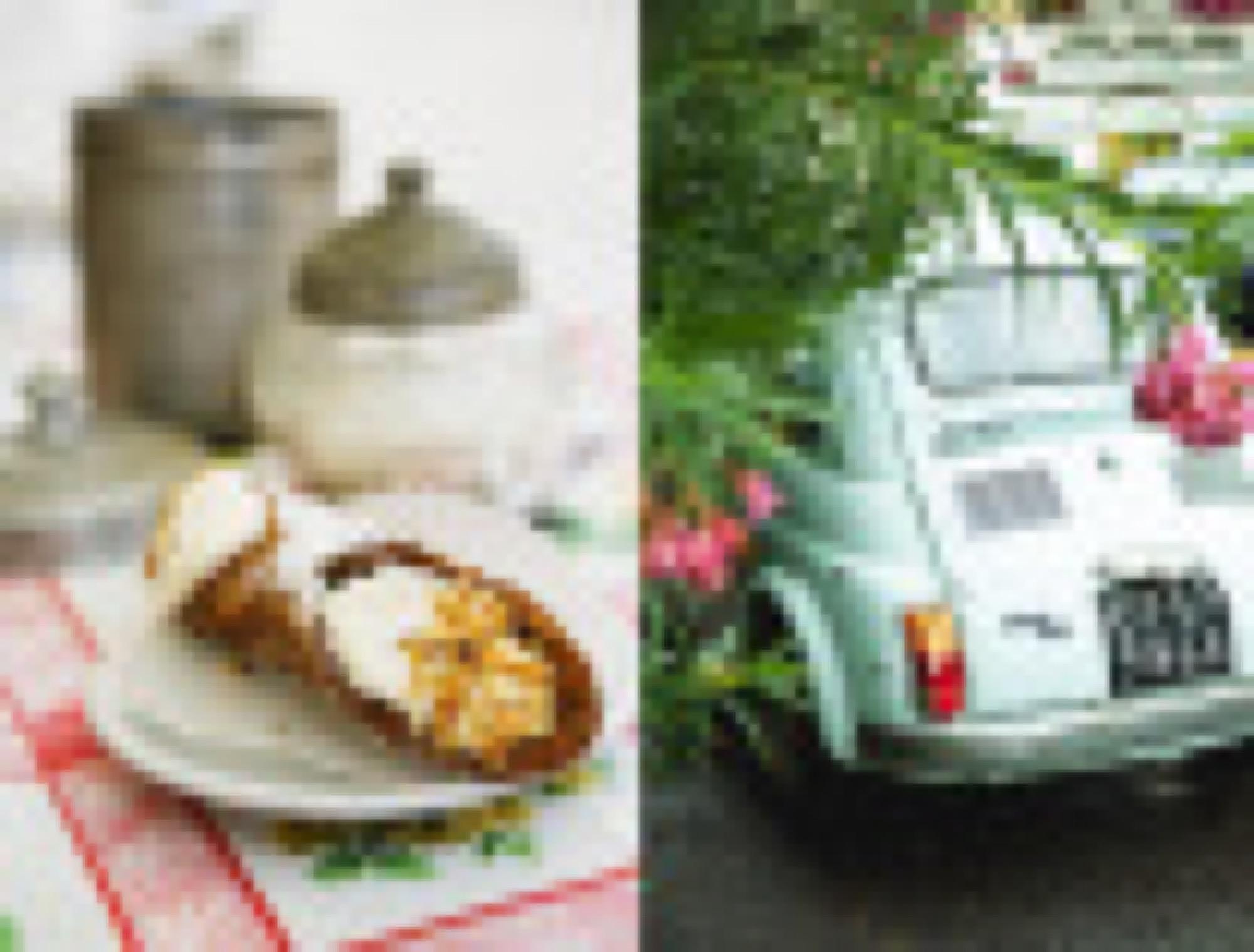 Sicilien, Elle mat och vin