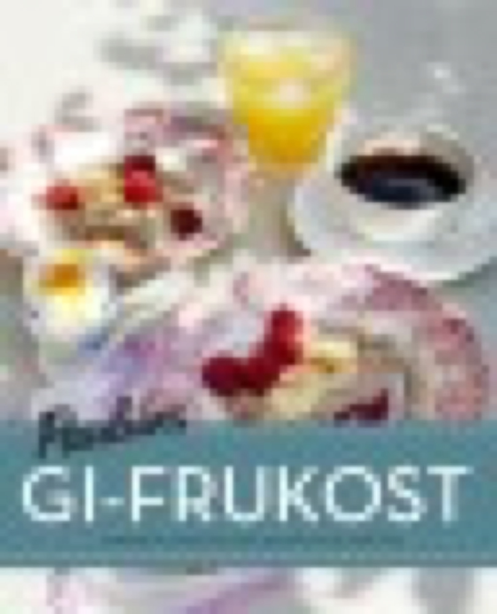 Paulns Gi-frukost