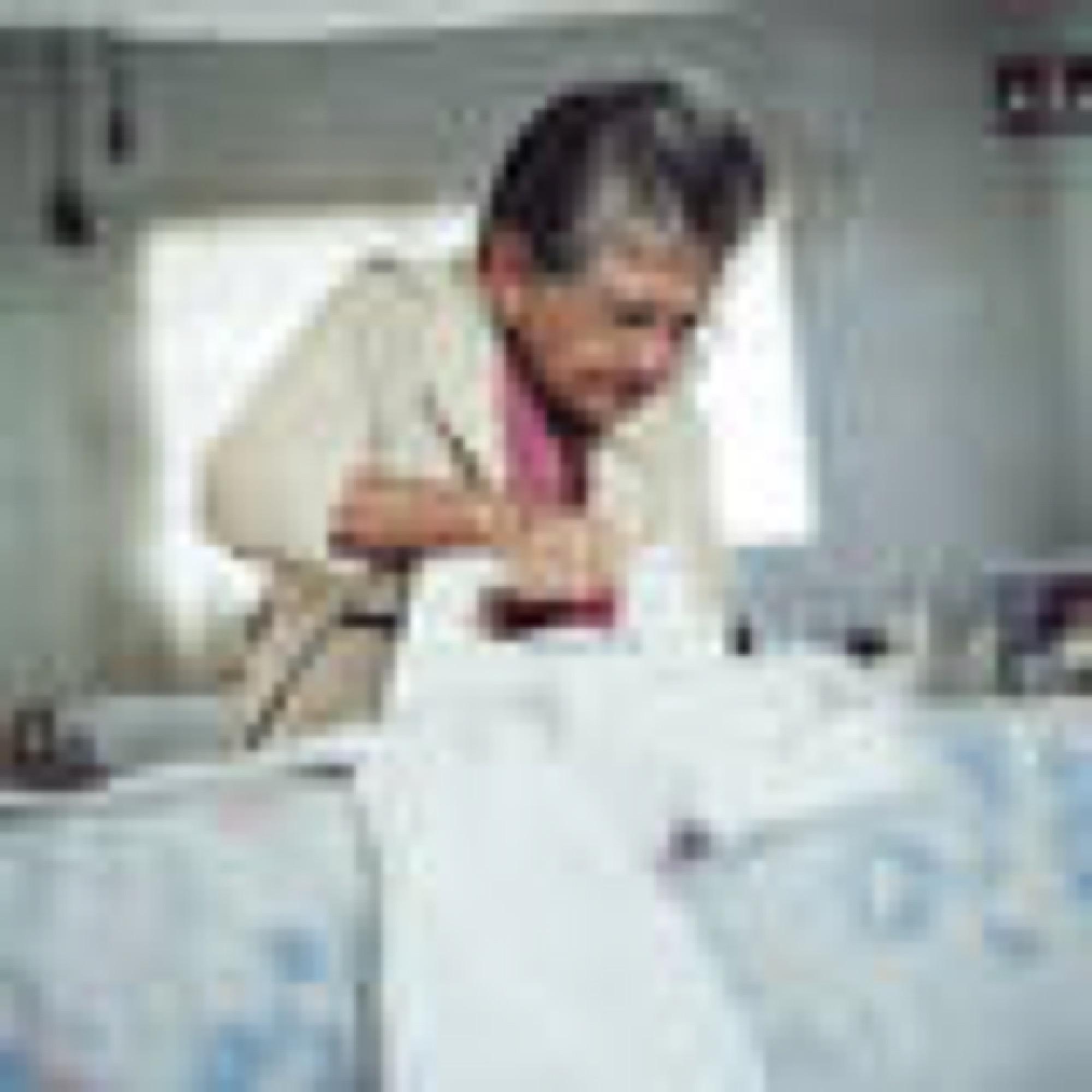 Querida Abuela - Dear Grandmother.