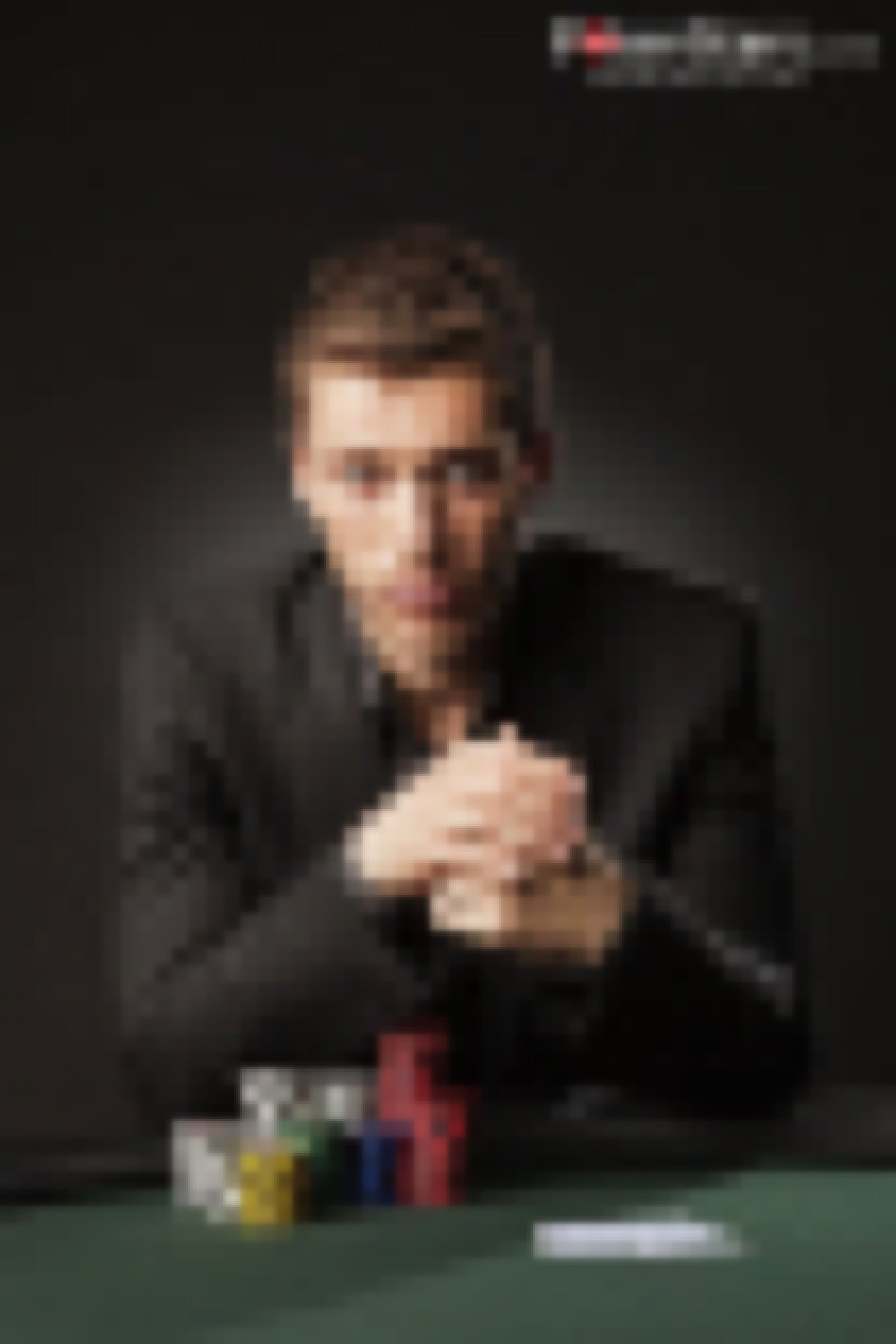 PokerStars / Marcus Hellner