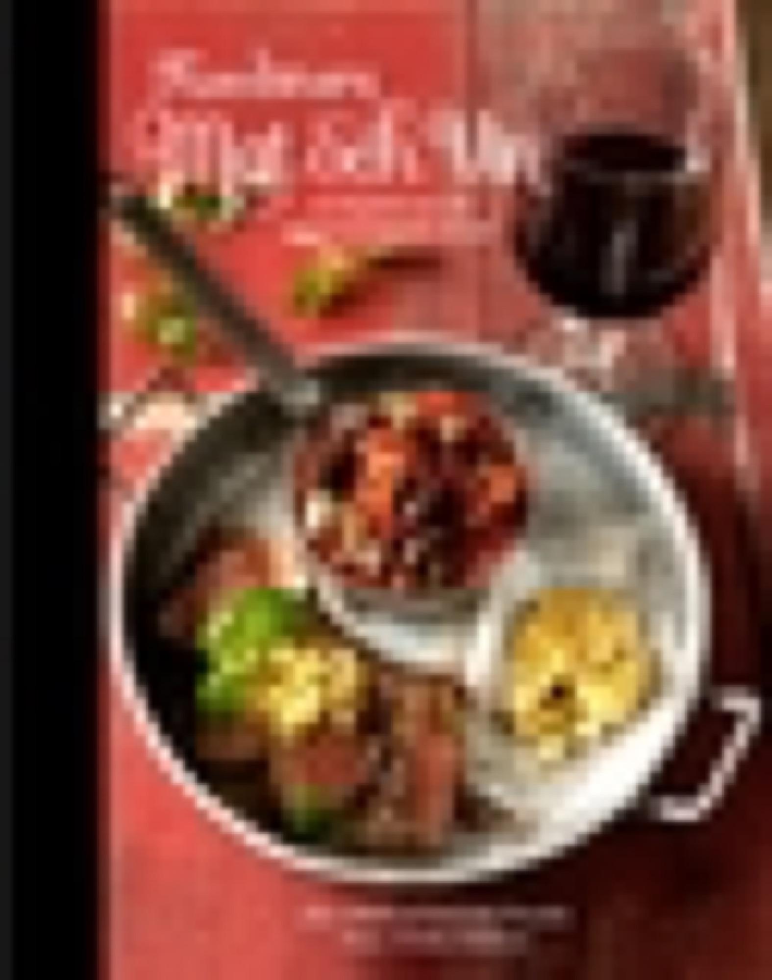 Kombinera mat och vin, Kakao förlag 2012