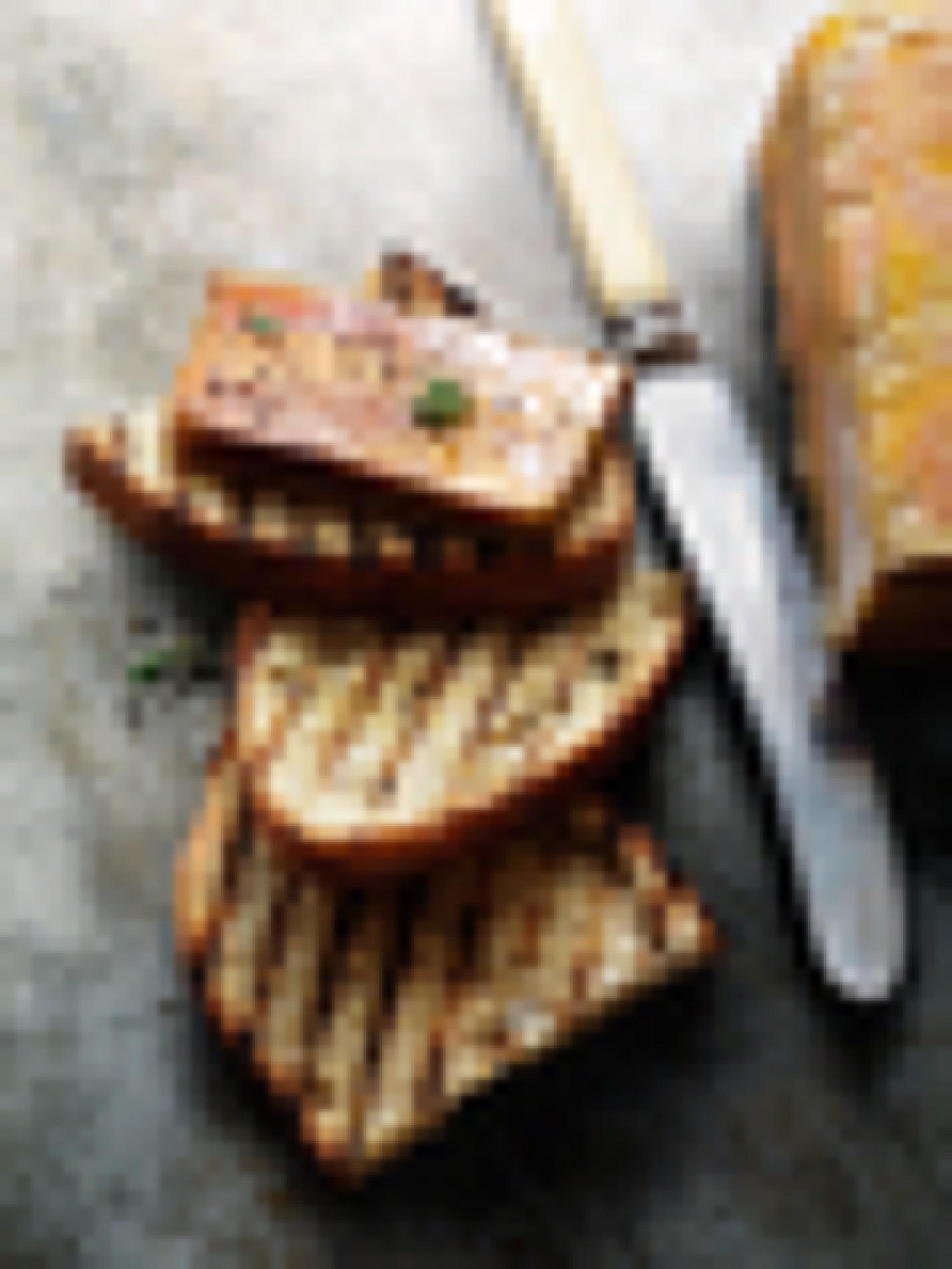Brasserie Le Rouge Kokbok