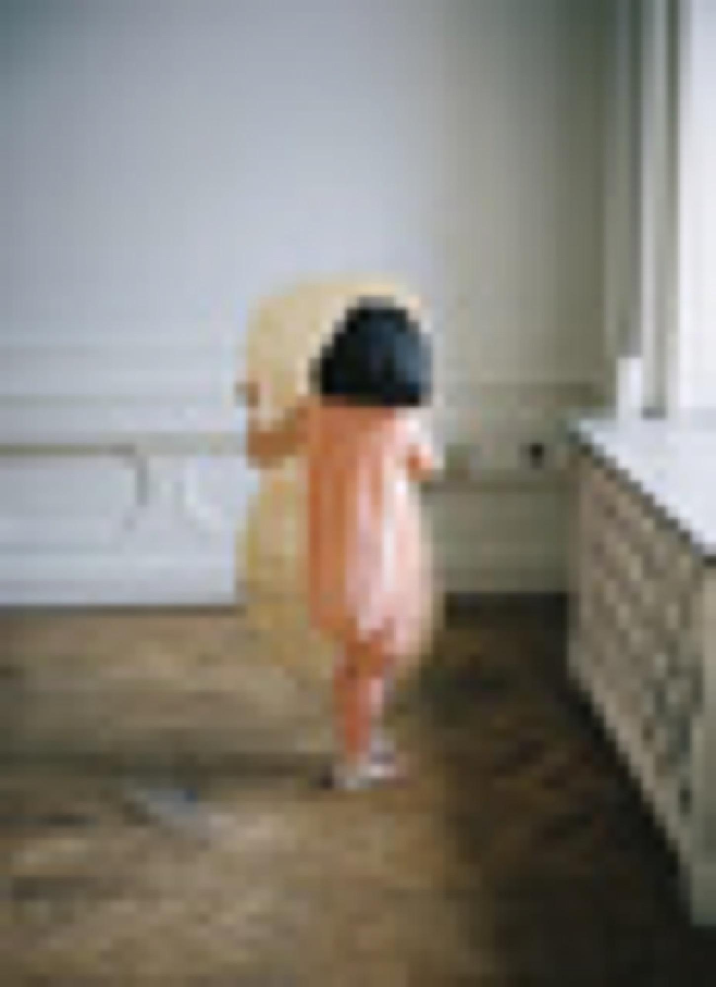Private Language 2012 - project with artist Malin Gabriella Nordin