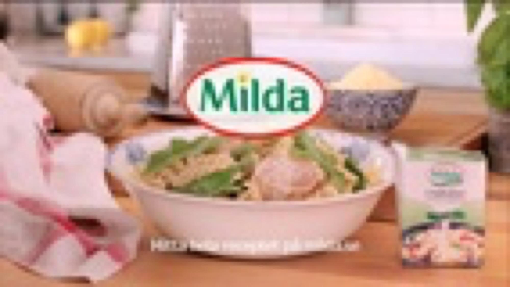 Milda