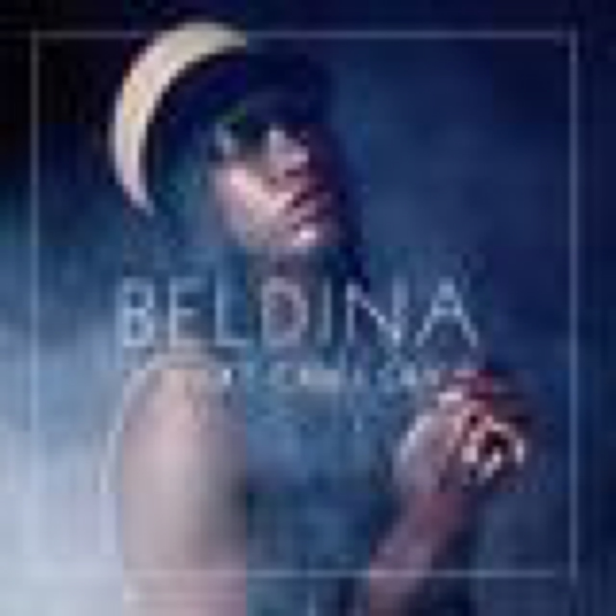 Single Cover - Beldina - Universal Republic
