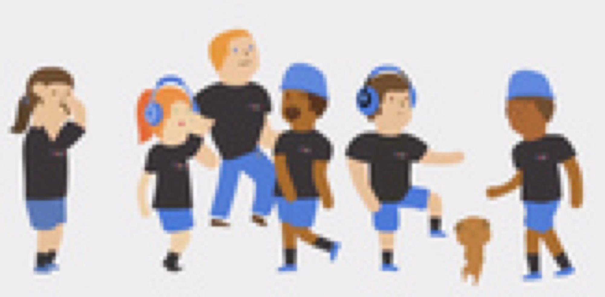 google_dancers