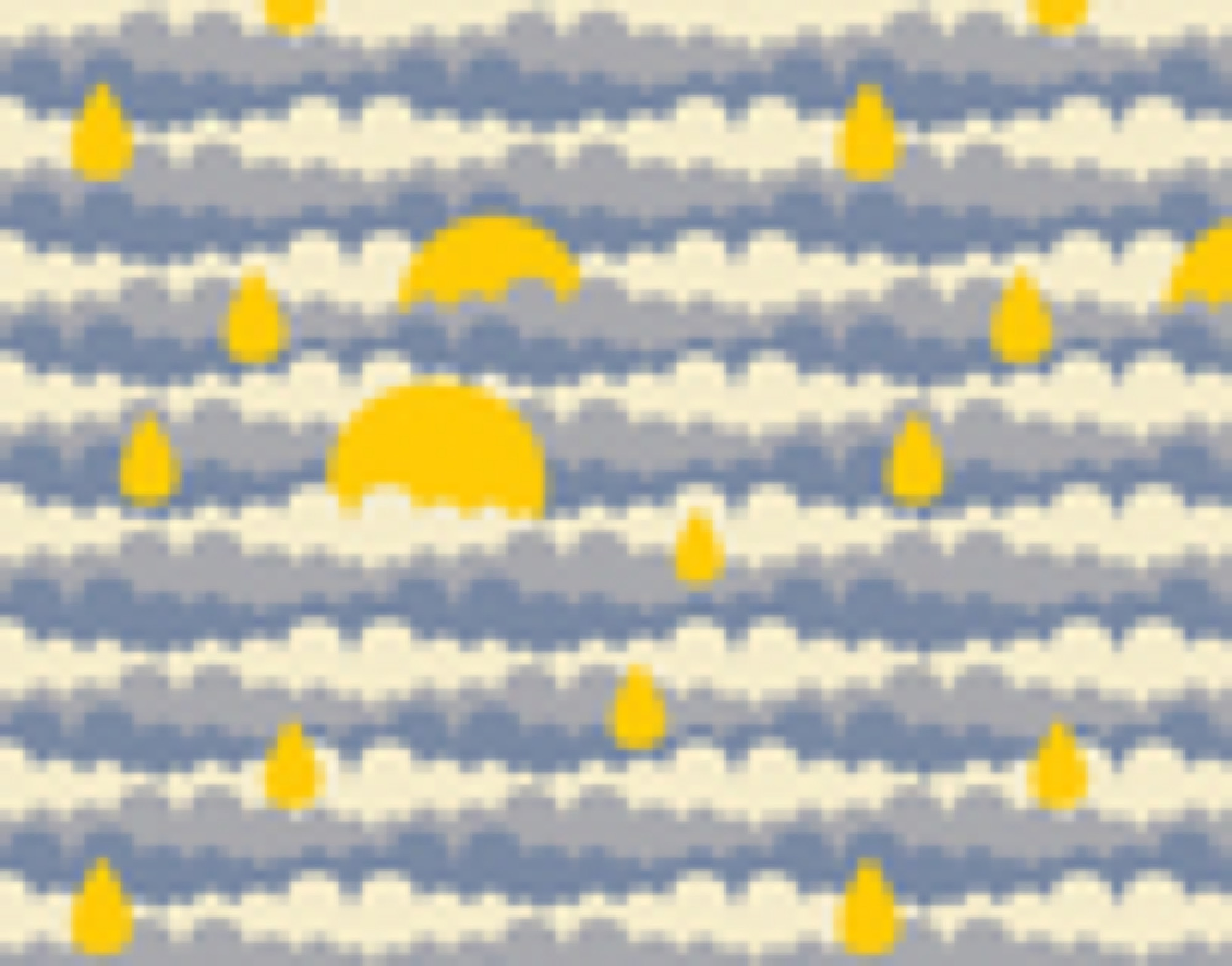 """Clouds"" for John Ross"