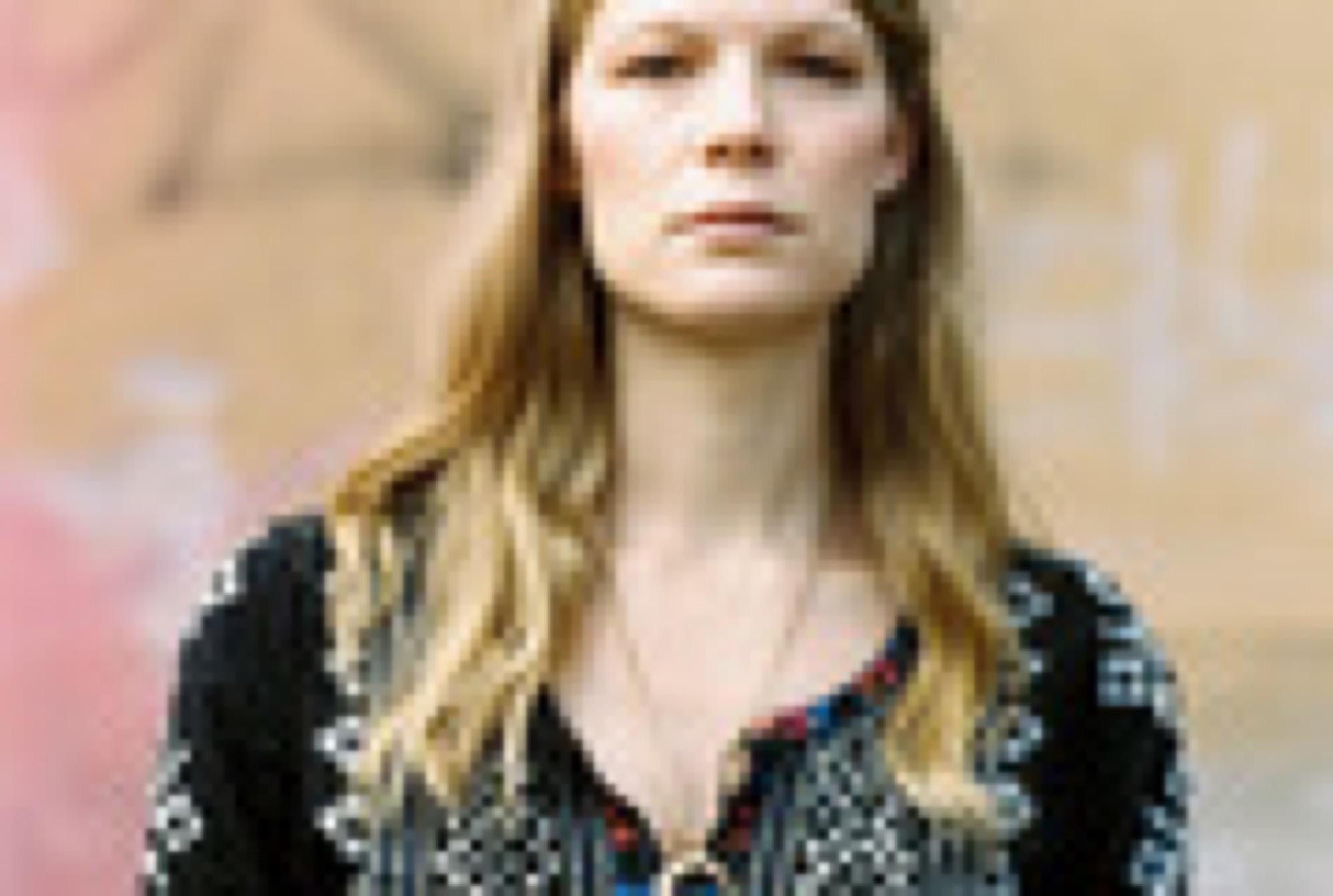 Ida Therén- pressbild