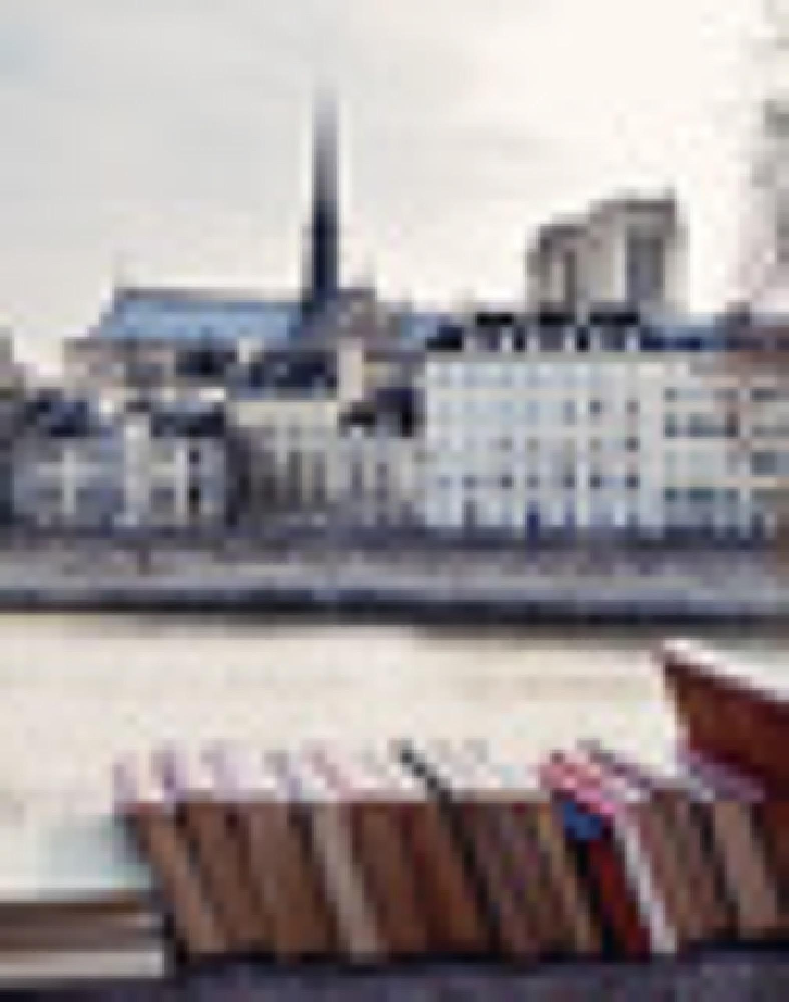 Franska bakverk, Natur och Kultur