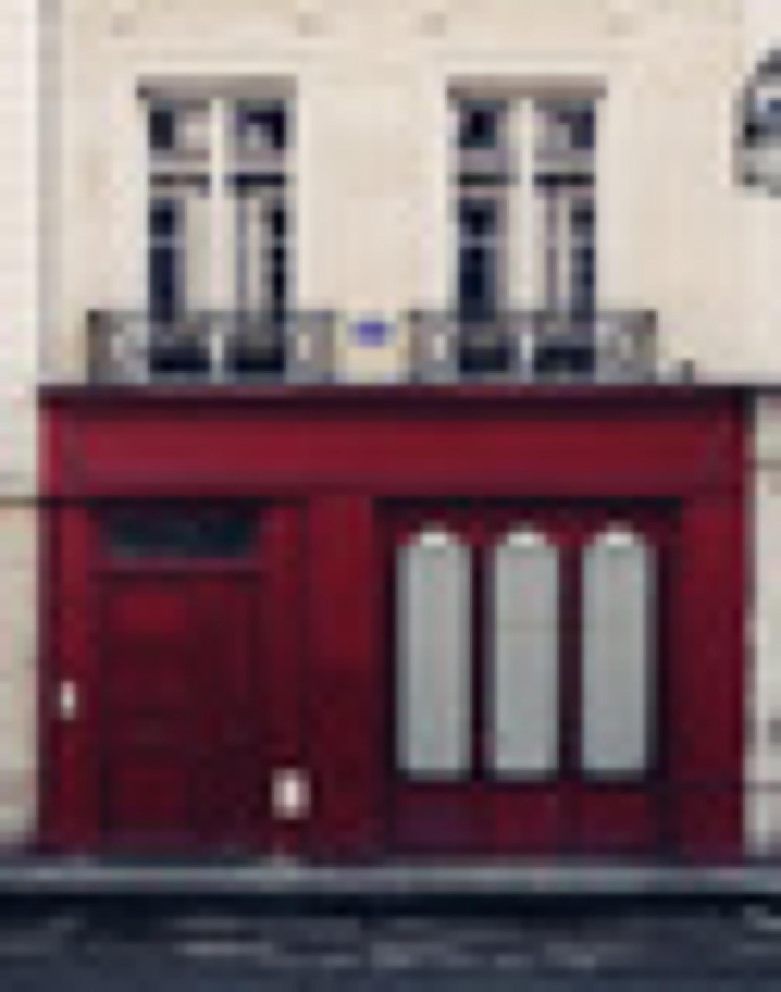 Franska bakverk Natur och Kultur