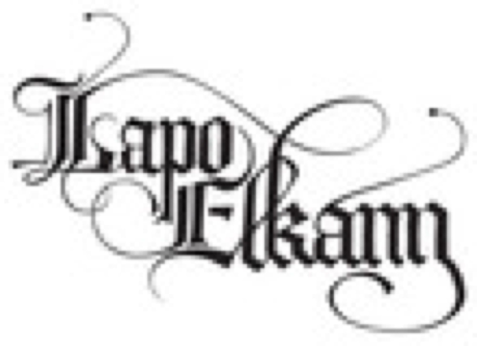 Lapo Elkann rubbe KING - sagamariah