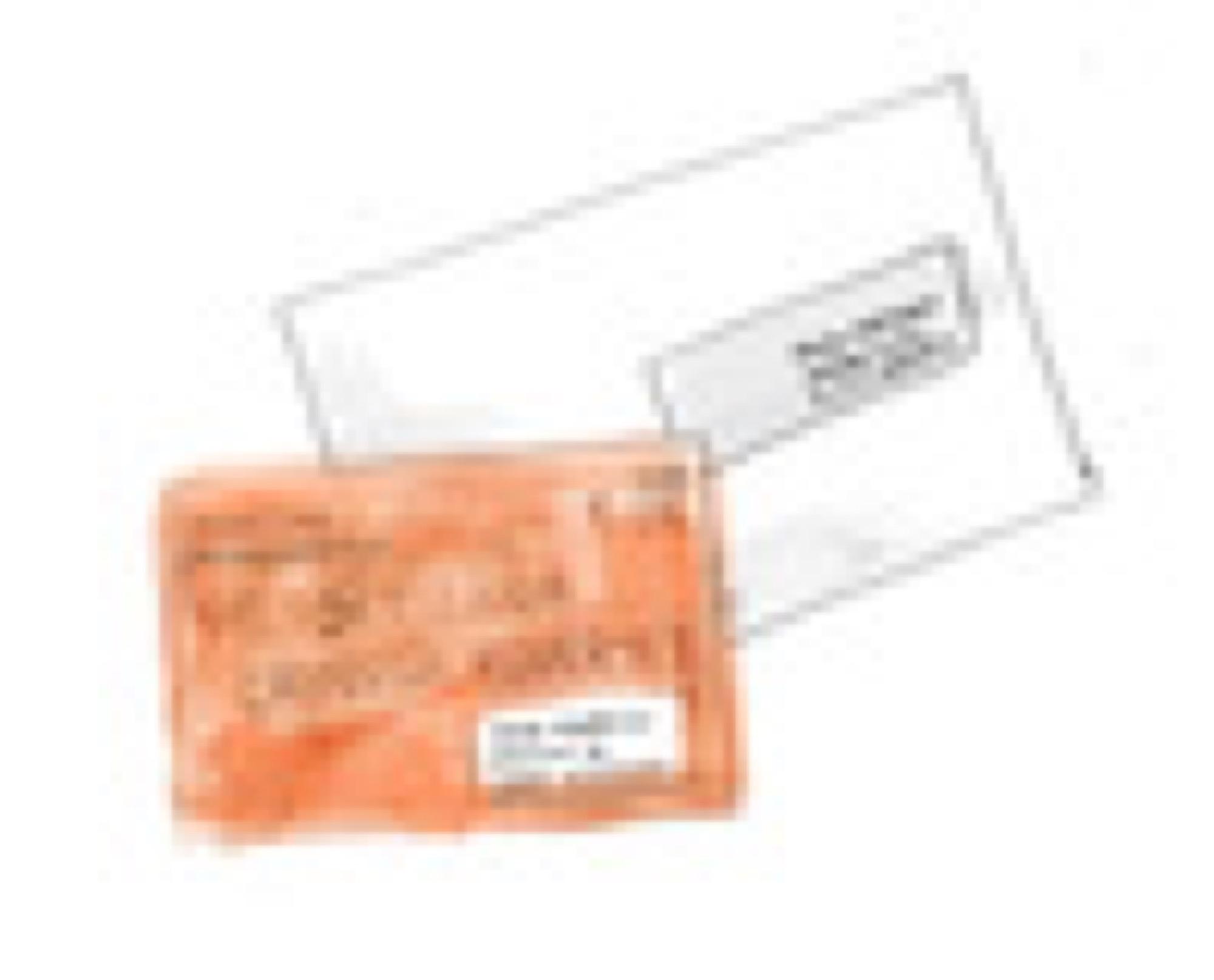 orangea kuvertet