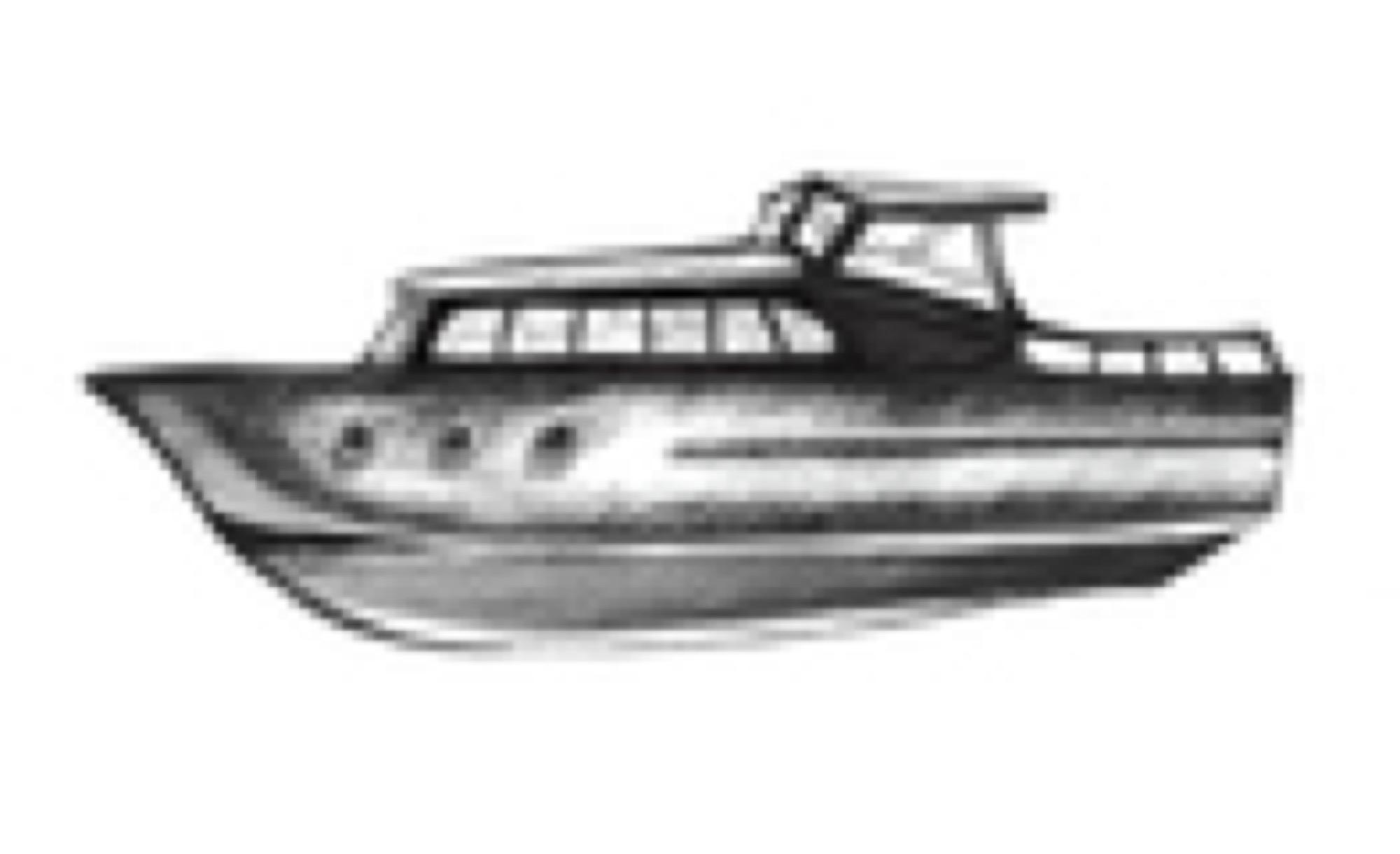 Dräger båt sagamariah