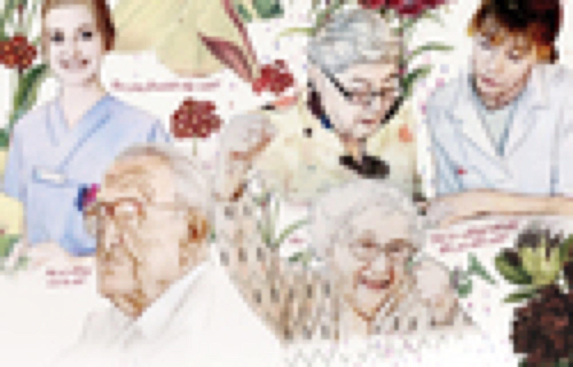 Tidningen Äldreomsorg