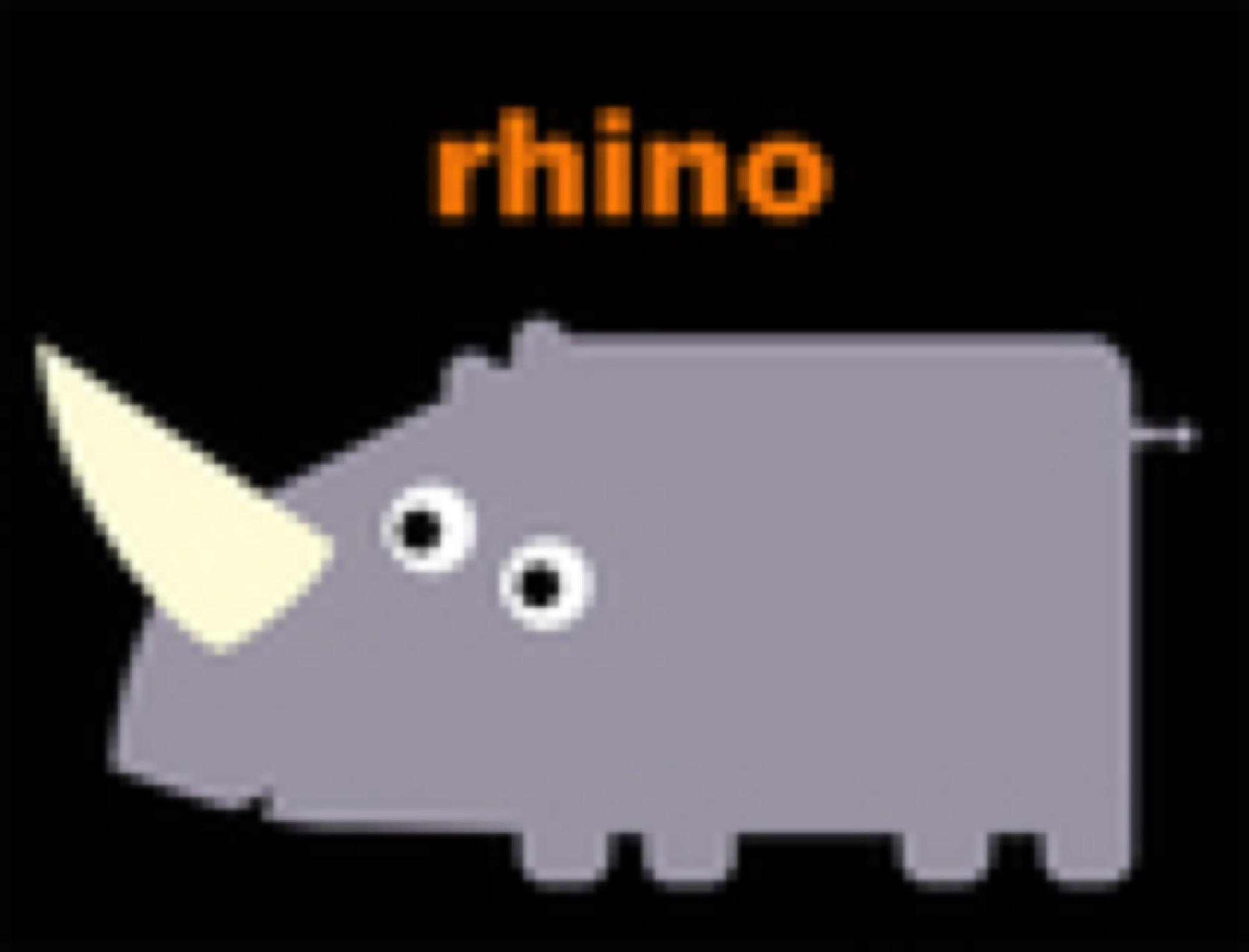 rhino 560p