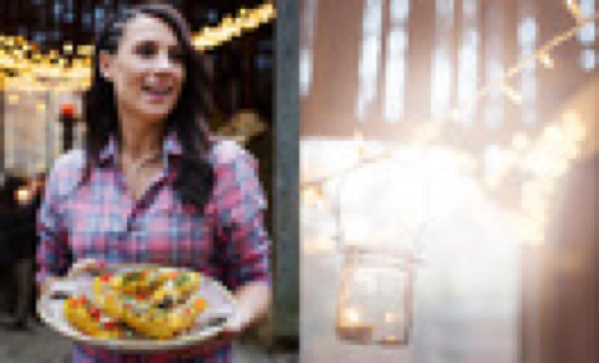 Country Cooking med Jill i Nashville