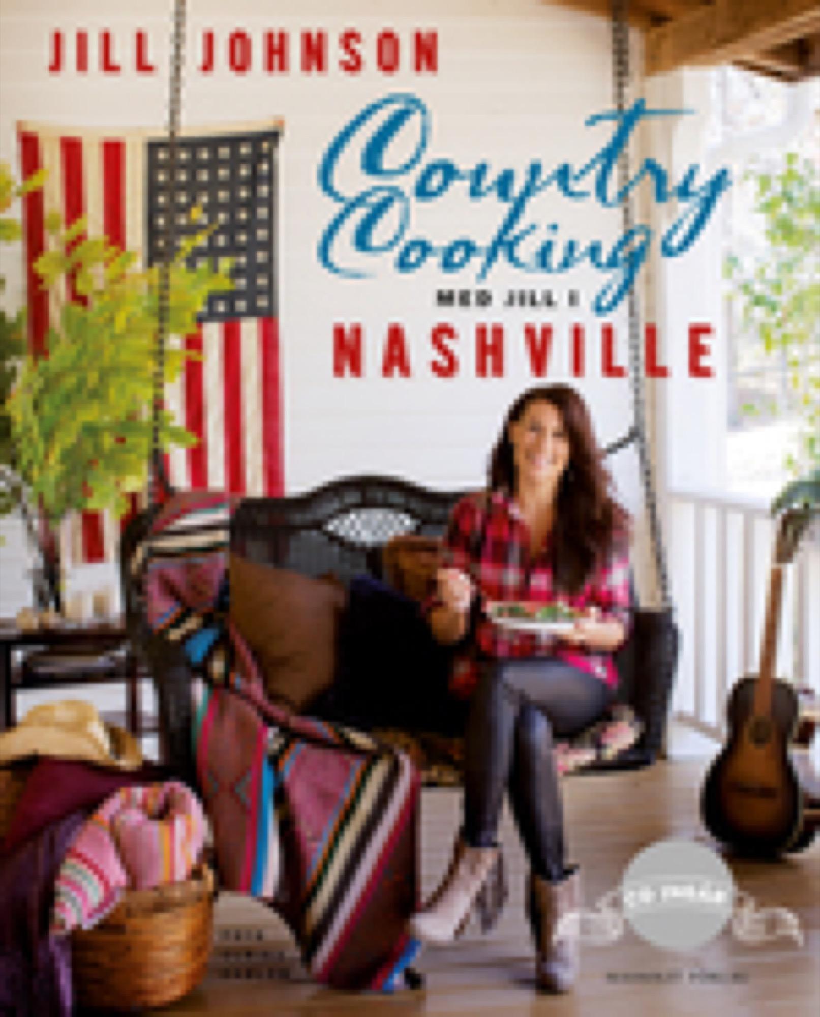 Country Cooking med Jill i Nashville. Fotogarf ULRIKA EKBLOM
