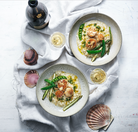 Food Stylist LISELOTTE FORSLIN